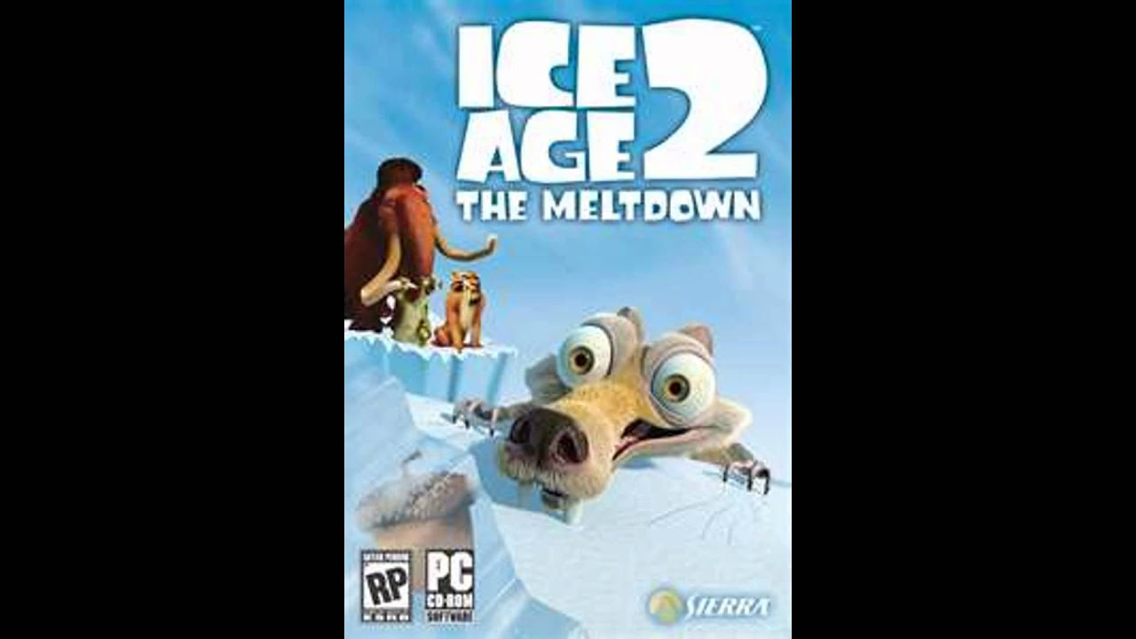 Ice Age Dawn of the Dinosaurs (video game)