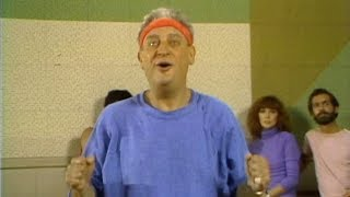 Rodney Dangerfield's Hidden Talent