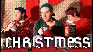 Hoodwinked Films - ChristMESS