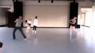 Tulane University Dance