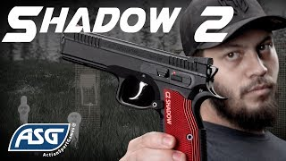 The ASG CZ Shadow 2 Airsoft Surgeon Approved? - RedWolf Airsoft RWTV