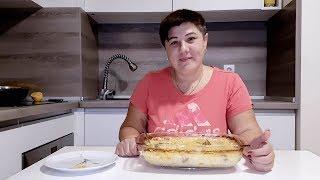 Квашеная Капуста с Рисом  и Мясом. Тушеная квашеная капуста. Очень вкусно.