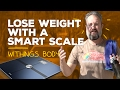 How I learned to LOSE WEIGHT with the Withings Body scale