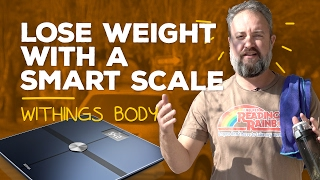Video How I learned to LOSE WEIGHT with the Withings Body scale download MP3, 3GP, MP4, WEBM, AVI, FLV Juni 2018