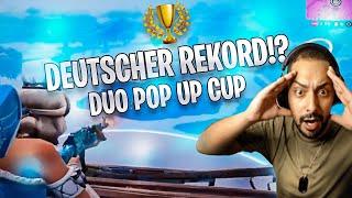 58 Punkte Pop Up Cup deutscher Rekord?! Highlights | Amar