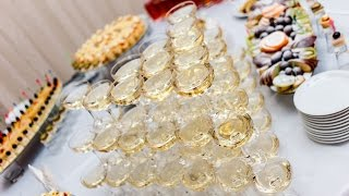 видео Рестораны Челябинска для проведения свадьбы, банкета