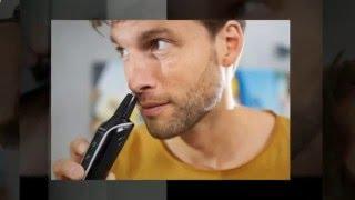 Мужская стрижка машинкой видео(Универсальный триммер Philips QG3371/16 - домашний стайлинг на лице и голове