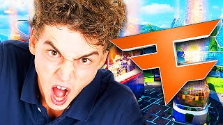 ANGRY KIDS Try out for FAZE CLAN on Black Ops 3! (Black Ops 3 Trolling)