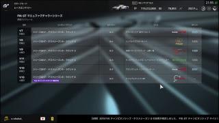 超スプリントレースになる予感.