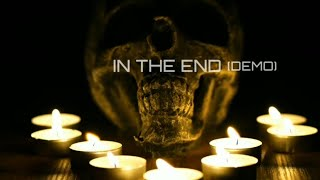 IN THE END (DEMO) - LINKIN PARK [ OFFICIAL LYRIC VIDEO]