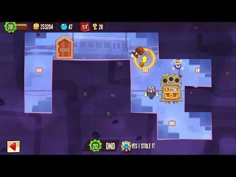 King of Thieves - Base 73 similar to layout 3249