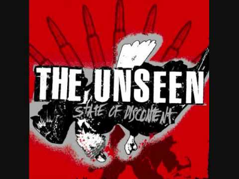 The Unseen- scream out