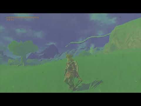Zeldawave V // Wild Dreams // All Zelda All The Time