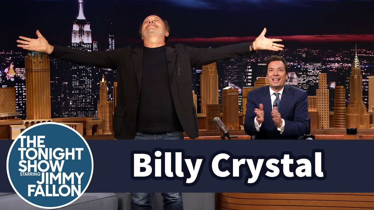 Billy Crystal Remembers His Friend, Robin Williams - Digg