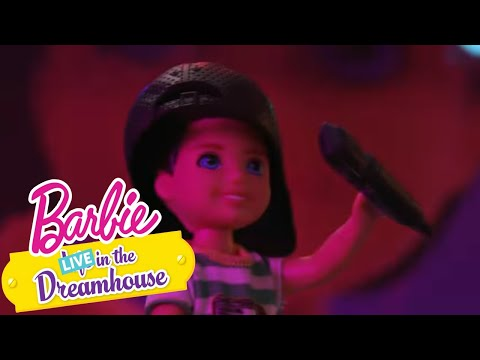 Barbie Deutsch   Beste Musikalische Momente 🎵💖Barbie LIVE! In The Dreamhouse 💖Videos für Kinder💖