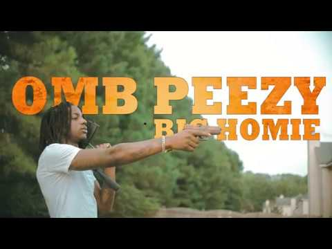 OMB Peezy - Big Homie (Official Music Video) [shot by: @kharkee]