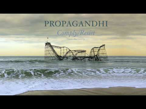 "Propagandhi - ""Comply / Resist"" (Full Album Stream)"