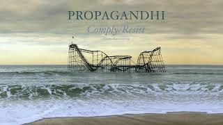 """Propagandhi - """"Comply / Resist"""" (Full Album Stream)"""