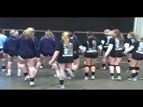 2012 Skyline Juniors End of Year Video