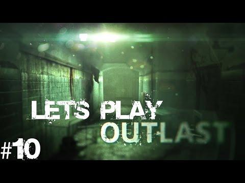 Let's Play Outlast - Nägel mit Köpfen machen wa...(Part 10)