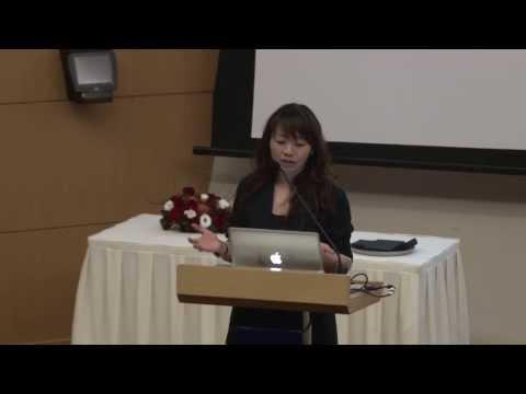 UOB-SMU AEI - Digital Marketing Seminar (Marketing Trends)