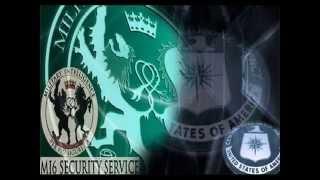 Alan Watt (Jan 19, 2009) The CIA's Dream Machine -- Still Dreamin'