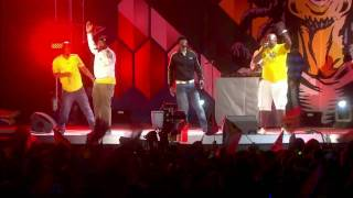 Big Nuz & DJ Tira - Umlilo (2010 FIFA World Cup™ Kick-off Concert)