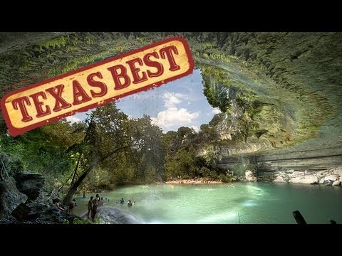 Texas Best - Swimmin' Hole (Texas Country Reporter)