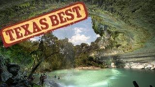 Texas Best - Swimmin