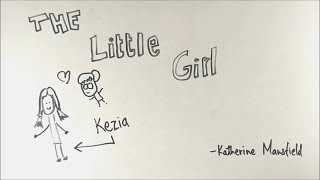 The Little Girl Ep01 BKP Class 9 English Explantion In Hindi Beehive