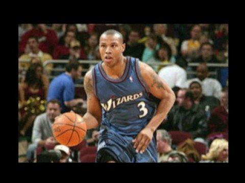 Washington Wizards 2008 Starters