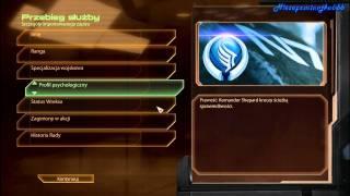 "Let's Play: Mass Effect 2 (na ślepo) cz. 1 - ""Atak na Normandię"""