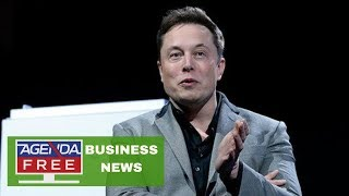 Elon Musk Charged with Securities Fraud