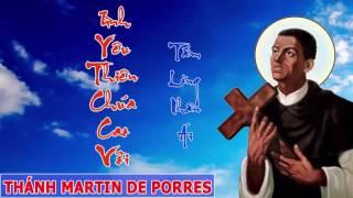 Thánh Martin (Thánh Martin De Porres) | Một Tấm Lòng Vàng
