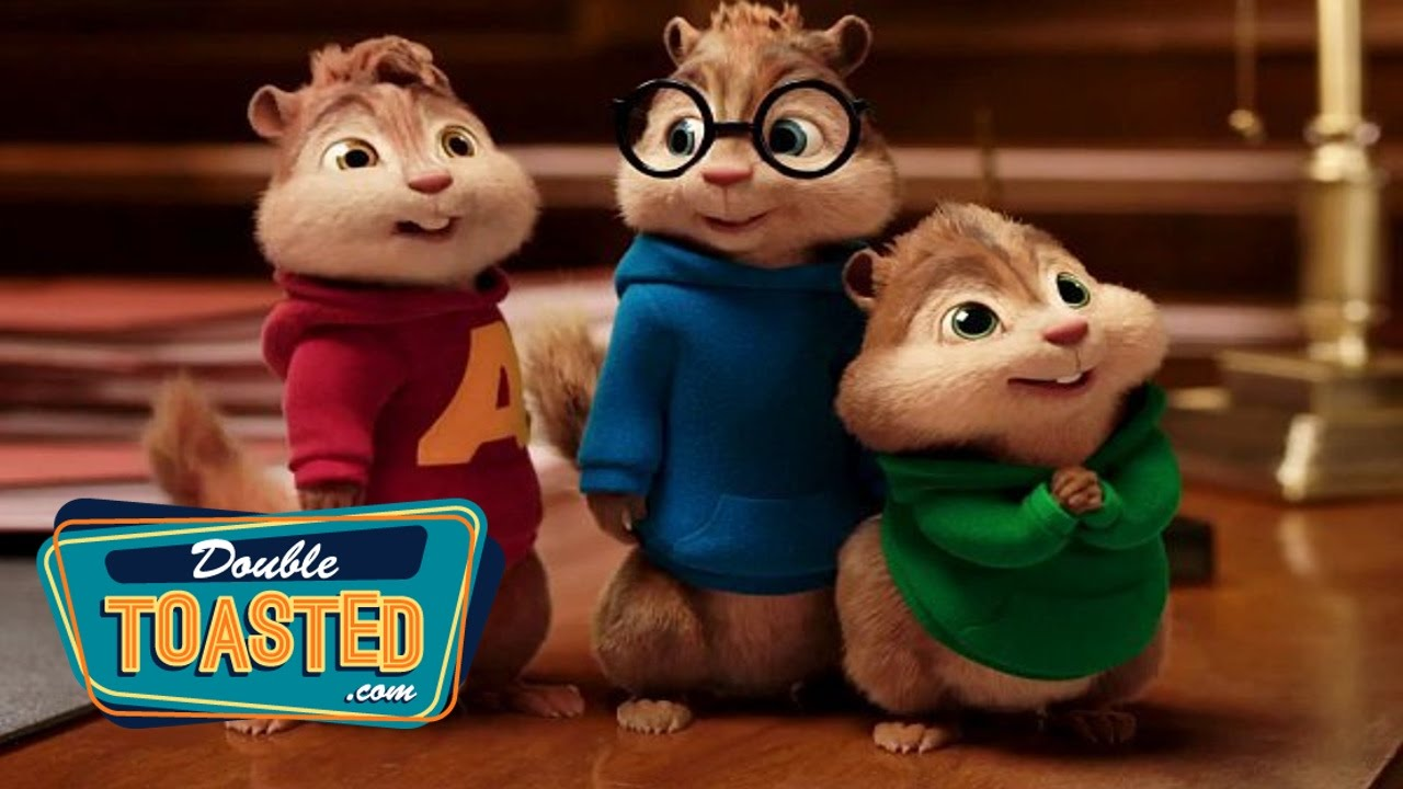Alvin And The Chipmunks Having Sex alvin & the chipmunks: the road chip - double toasted review