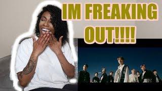 "FINALLY UPLOADING IT | Stray Kids ""Double Knot"" | OFFICIAL MV REACTION!!"
