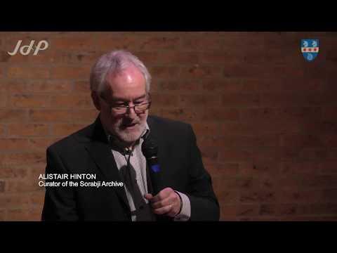 Alistair Hinton introduces Sorabji's Opus Clavicembalisticum
