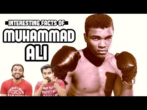 Interesting Facts of MUHAMMAD ALI / मुहम्मद अली (Hindi Urdu) | The Baigan Vines