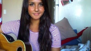 The Little Things Give You Away (Cover) by Kryssy Samson