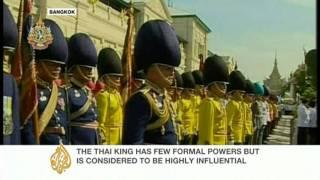 Analyst on Thailand
