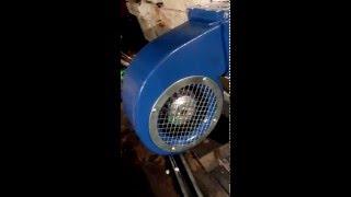 Вентилятор BDRS 140-60 обзор