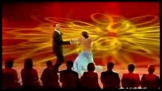 Graceful Waltz Ballet dance with original music I composed