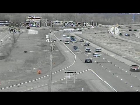 Chase ends in fatal motorcycle crash on I-35 in Forest Lake, MN