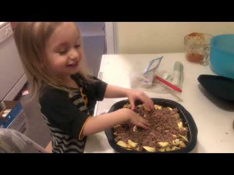Baked ravioli casserole in Tupperware's MicroPro grill