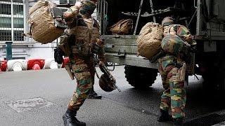 السلطات البلجيكية توجه تهمة المشاركة في انشطة جماعة ارهابية لثلاثة أشخاص