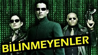 Matrix Filmi Hakkında 10 İlginç Bilgi