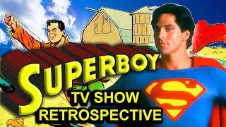 Superboy TV Show (1988-1992) Retrospective