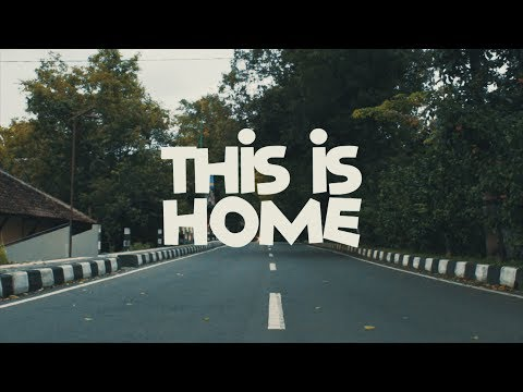This Is Home | Denggung Skate 2017