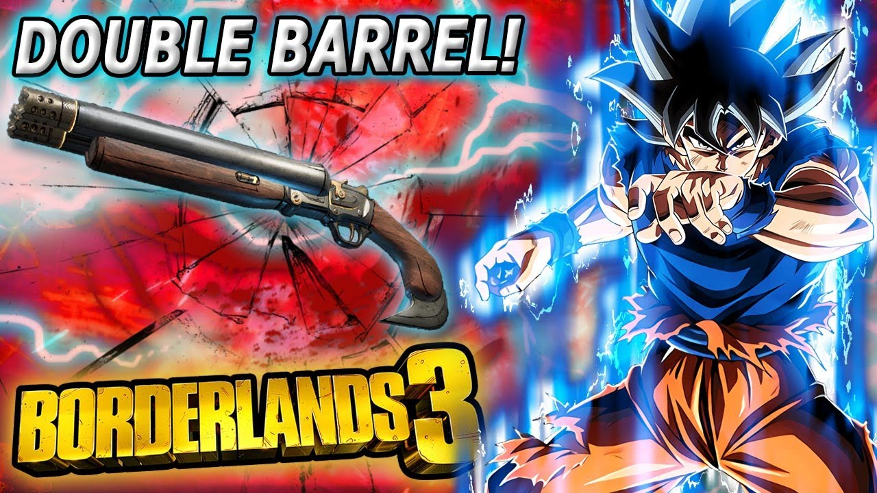 Flak's double barrel Shotgun has ascended and broken its limits...Borderlands 3 Showcase thumbnail