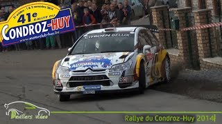 Vid�o Rallye du Condroz 2014 |Mistakes| [HD] par Devillersvideo (2066 vues)